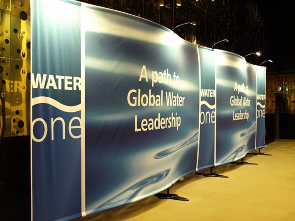 Global Water Leadership