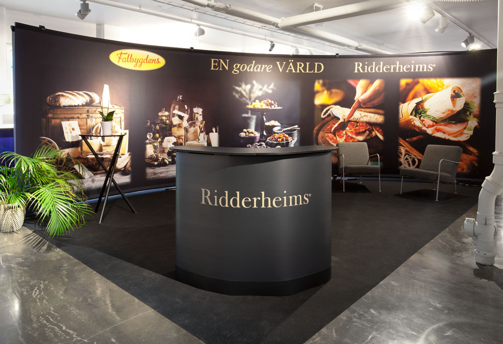 Ridderheims