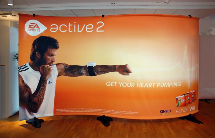 EA Active 2